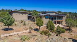 Photo of 6575 W Leaning Bear Trail, Prescott, AZ 86305 (MLS # 1013030)