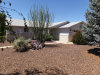 Photo of 11065 E Manzanita Trail, Dewey-Humboldt, AZ 86327 (MLS # 1013175)
