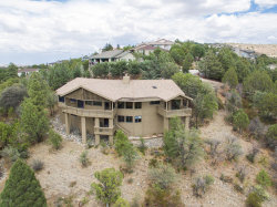 Photo of 125 Partridge Lane, Prescott, AZ 86303 (MLS # 1013829)