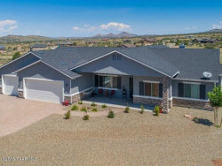Photo of 9485 N Snapdragon Drive, Prescott Valley, AZ 86315 (MLS # 1014121)