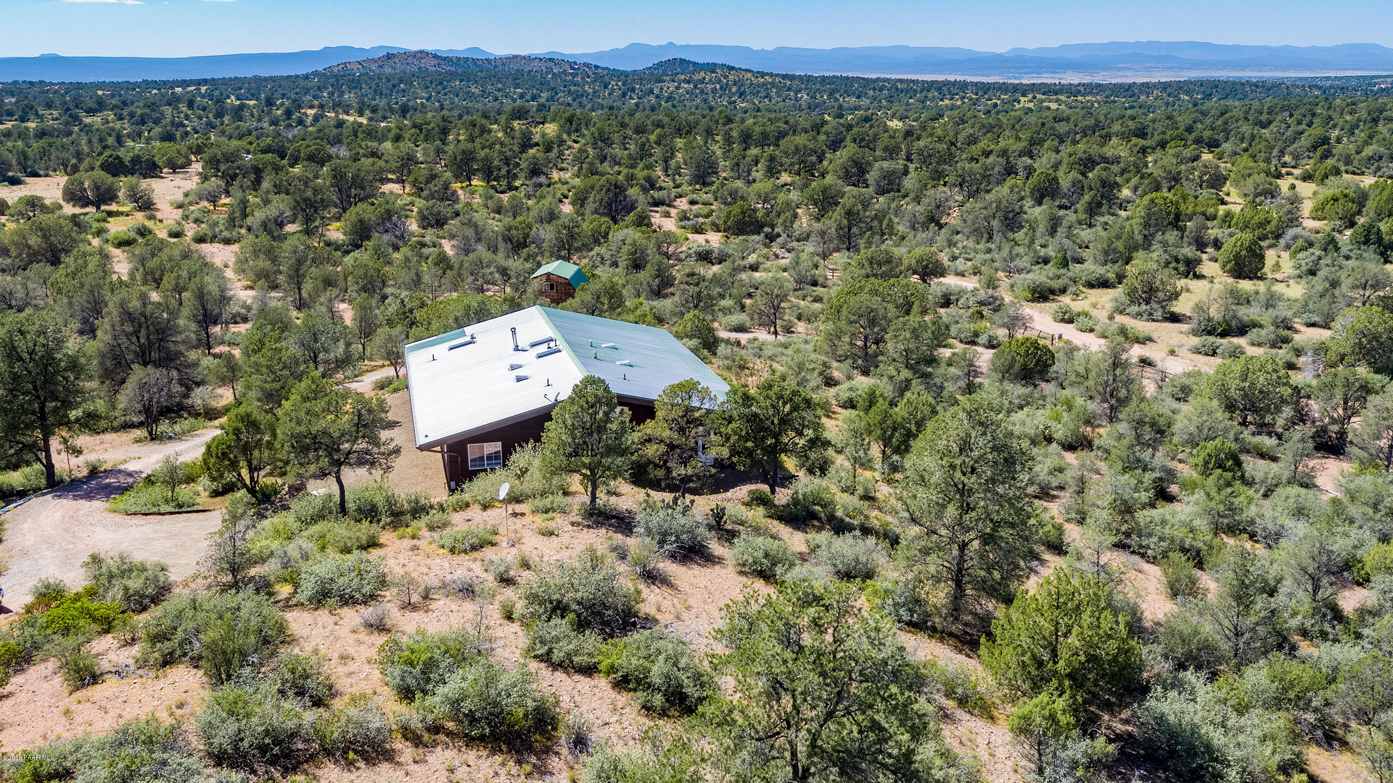 Photo for 4701 Sunshine Trail, Prescott, AZ 86305 (MLS # 1015438)