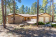 Photo of 1640 Roadrunner S, Prescott, AZ 86303 (MLS # 1015869)