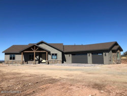 Photo of 9550 N Sportsman Way, Prescott Valley, AZ 86315 (MLS # 1016198)
