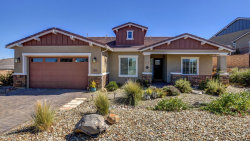 Photo of 619 St Enodoc Circle, Prescott, AZ 86301 (MLS # 1016275)