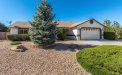 Photo of 7226 N Valley Vista Road, Prescott Valley, AZ 86315 (MLS # 1016668)