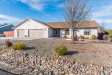 Photo of 9060 E Bighorn Drive, Prescott Valley, AZ 86314 (MLS # 1017407)