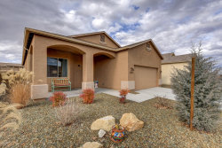 Photo of 8120 N Ancient Trail, Prescott Valley, AZ 86315 (MLS # 1017795)