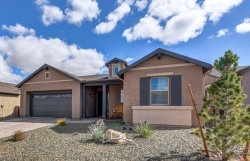 Photo of 5375 Rainbow Cliff Place, Prescott, AZ 86301 (MLS # 1018523)