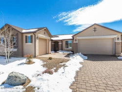 Photo of 1028 N Wide Open Trail, Prescott Valley, AZ 86314 (MLS # 1018857)