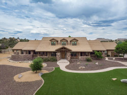Photo of 9839 N American Ranch Road, Prescott, AZ 86305 (MLS # 1022902)