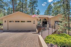 Photo of 1960 Coyote Road, Prescott, AZ 86303 (MLS # 1022957)