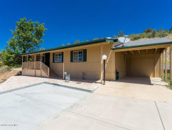 Photo of 2479 River Trail Road, Prescott, AZ 86301 (MLS # 1022982)
