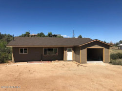 Photo of 5136 E Diamond Drive, Prescott, AZ 86301 (MLS # 1023013)