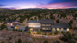 Photo of 12955 W Cooper Morgan Trail, Prescott, AZ 86305 (MLS # 1023471)