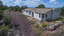 Photo of 35770 W Amber Ridge Road, Seligman, AZ 86337 (MLS # 1023895)