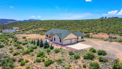 Photo of 11645 E Prescott Dells Rnch Road, Dewey-Humboldt, AZ 86327 (MLS # 1025790)