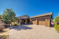 Photo of 5699 W Johnny Mullins Drive, Prescott, AZ 86305 (MLS # 1026988)