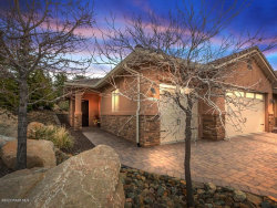 Photo of 1489 Sierry Springs Drive, Prescott, AZ 86305 (MLS # 1027006)
