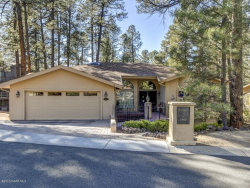 Photo of 1960 Coyote Road, Prescott, AZ 86303 (MLS # 1027088)