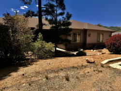 Photo of 1498 Eureka Ridge Way, Prescott, AZ 86303 (MLS # 1027095)