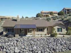 Photo of 1039 Trouble Shooter Lane, Prescott, AZ 86301 (MLS # 1027622)