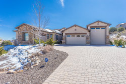 Photo of 4746 Sharp Shooter Way, Prescott, AZ 86301 (MLS # 1027660)