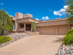 Photo of 3110 Rainbow Ridge Drive, Prescott, AZ 86303 (MLS # 986533)