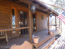 Photo of 4353 Quarry Road, Ash Fork, AZ 86320 (MLS # 992660)