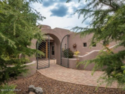 Photo of 3311 Bar Circle A Road, Prescott, AZ 86301 (MLS # 994073)