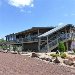 Photo of 3229 N Double A Ranch Road, Ash Fork, AZ 86320 (MLS # 997647)