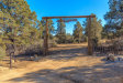 Photo of 16561 Monte Cristo Road, Kirkland, AZ 86332 (MLS # 999070)