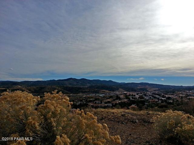 Photo for 1951 Ventnor Circle, Prescott, AZ 86301 (MLS # 1008883)