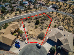 Photo of 469 Miracle Rider Road, Prescott, AZ 86301 (MLS # 1009640)