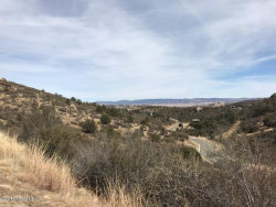Tiny photo for 243 Echo Hills Circle, Prescott, AZ 86303 (MLS # 1010266)