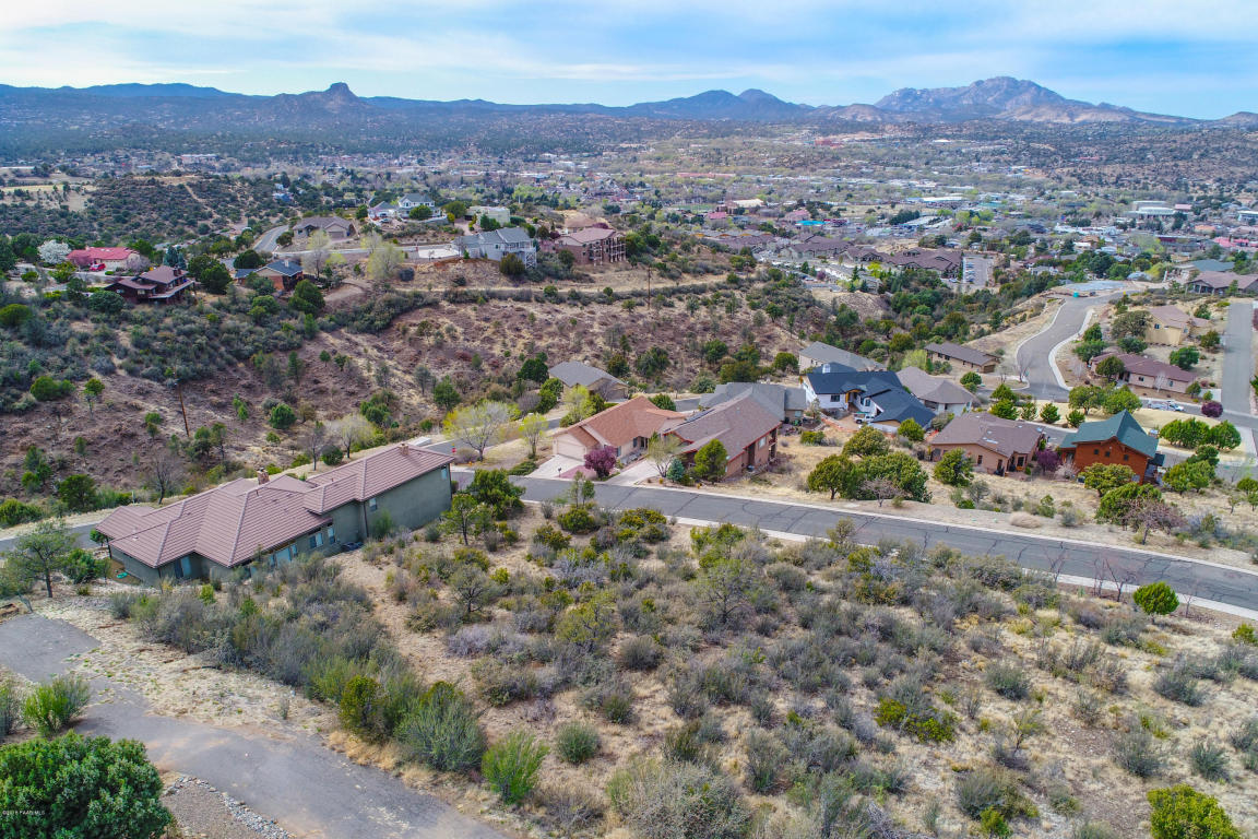 Photo for 1229 Newport Ridge Dr Drive, Prescott, AZ 86303 (MLS # 1011184)