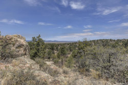 Photo of 12780 W Cooper Morgan Trail, Prescott, AZ 86305 (MLS # 1013043)