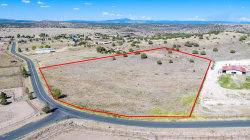 Photo of 20825 N Hackamore Lane, Paulden, AZ 86334 (MLS # 1015629)