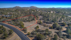 Photo of 12285 Cooper Morgan Trail, Prescott, AZ 86305 (MLS # 1018521)