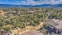 Photo of 1397 Dana Lee Circle, Prescott, AZ 86305 (MLS # 1018538)
