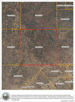 Photo of 153 Off Of Bernadines Way, Ash Fork, AZ 86320 (MLS # 1019210)