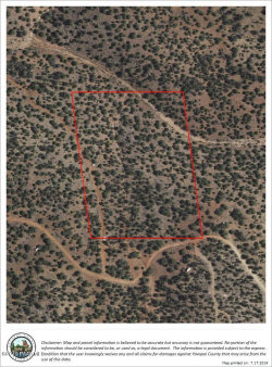 Photo of 16 Heartbreak Ridge, Ash Fork, AZ 86320 (MLS # 1022968)