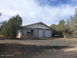 Photo of 102 Rattlesnake Road, Ash Fork, AZ 86320 (MLS # 993340)