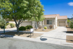 Photo of 7249 E Cozy Camp Drive, Prescott Valley, AZ 86314 (MLS # 1005233)