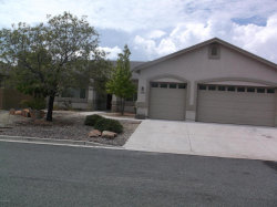 Photo of 6543 E Brighton Drive, Prescott Valley, AZ 86314 (MLS # 1005309)
