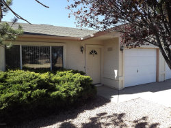 Photo of 8336 E Stevens Drive, A, Prescott Valley, AZ 86314 (MLS # 1011229)