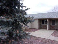 Photo of 7440 E Spouse Drive, 1, Prescott Valley, AZ 86314 (MLS # 1017869)