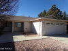 Photo of 6242 N Buckboard Drive, B, Prescott Valley, AZ 86314 (MLS # 1035119)