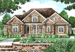 Photo of 10304 Avery Springs Lane, Knoxville, TN 37922 (MLS # 1022636)