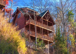 Photo of 2310 Hollow Branch Way, Sevierville, TN 37862 (MLS # 1031115)
