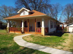 Photo of 115 Pinedale St, Maryville, TN 37801 (MLS # 1032594)